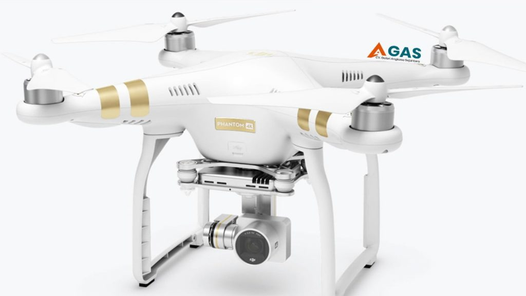 Review DJI Phantom 3 4k