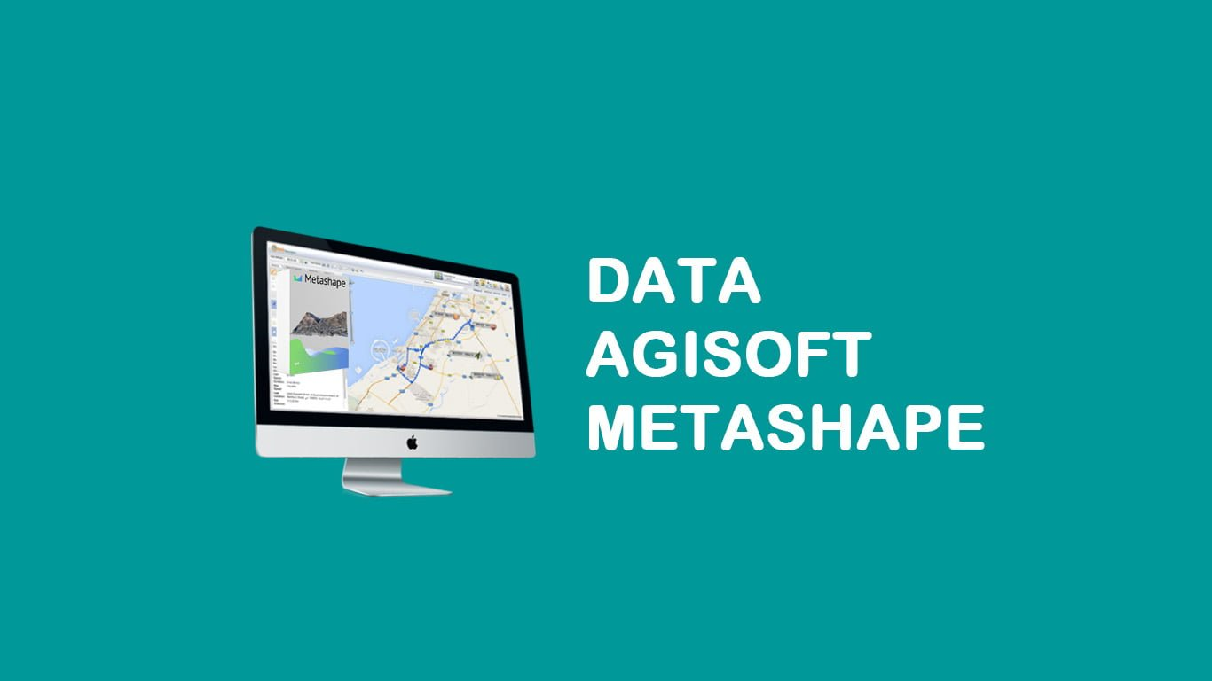 Download Sampel Data Agisoft Metashape